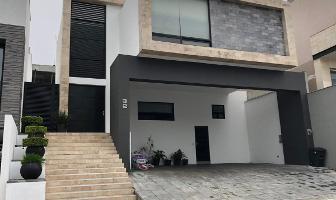 Foto de casa en venta en  , cantizal, santa catarina, nuevo león, 13604223 No. 01