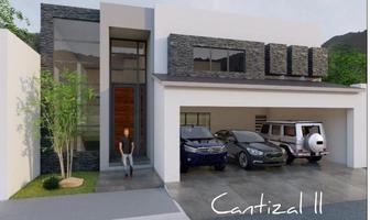 Foto de casa en venta en  , cantizal, santa catarina, nuevo león, 13864893 No. 01
