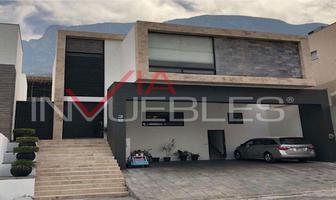 Foto de casa en venta en  , cantizal, santa catarina, nuevo león, 13984030 No. 01