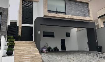 Foto de casa en venta en cantizal , zona valle poniente, san pedro garza garcía, nuevo león, 11401260 No. 01