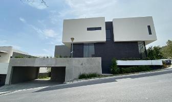 Foto de casa en venta en cantizal , zona valle poniente, san pedro garza garcía, nuevo león, 0 No. 01