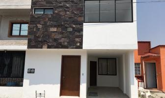 Foto de casa en venta en caoba , rancho san josé xilotzingo, puebla, puebla, 9415266 No. 01