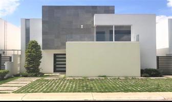 Foto de casa en venta en caobas , la floresta, metepec, méxico, 17642889 No. 01