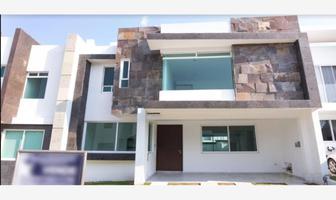 Foto de casa en venta en capellania 1, lomas de angelópolis ii, san andrés cholula, puebla, 0 No. 01