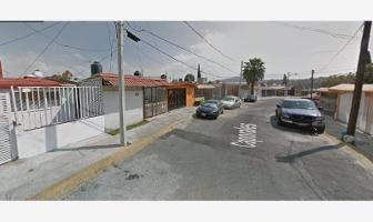 Foto de casa en venta en caporales 111111, la remolacha, atizapán, méxico, 10265393 No. 01