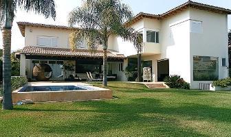 Foto de casa en venta en capuchinas , real de tetela, cuernavaca, morelos, 0 No. 01