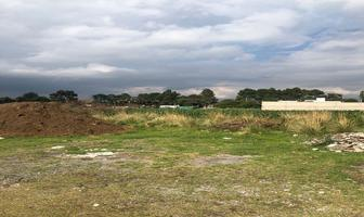 Foto de terreno habitacional en venta en capultitlán , capultitlán centro, toluca, méxico, 0 No. 01