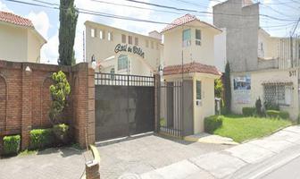 Foto de casa en venta en  , capultitlán centro, toluca, méxico, 17149054 No. 01