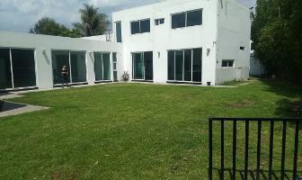 Foto de casa en venta en carcaña , puebla, puebla, puebla, 10668823 No. 01