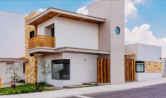 Foto de casa en venta en cardón , desarrollo habitacional zibata, el marqués, querétaro, 0 No. 01
