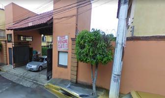 Foto de casa en venta en cariaco 43, valle de tepepan, tlalpan, distrito federal, 0 No. 01