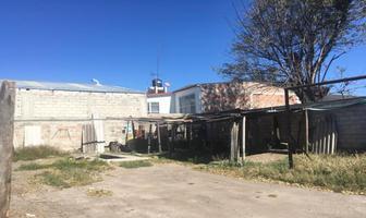 Foto de terreno habitacional en venta en carlos castelan , real de pachuca, pachuca de soto, hidalgo, 11518381 No. 01