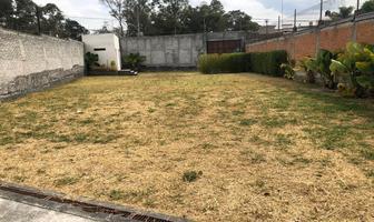 Foto de terreno habitacional en venta en carlos lópez pellicer 193, lomas de santa maria, morelia, michoacán de ocampo, 16267318 No. 01