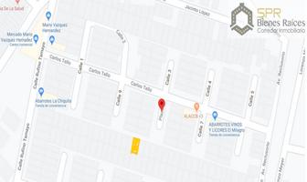 Foto de terreno habitacional en venta en carlos tello 8, ciudad cuauhtémoc sección chiconautla 3000, ecatepec de morelos, méxico, 16061493 No. 01