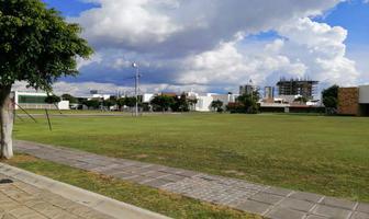 Foto de terreno habitacional en venta en carlos v v, rincón de atlixcayotl, san andrés cholula, puebla, 10084089 No. 01