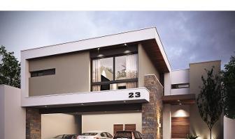 Foto de casa en venta en carolco 0, residencial encanto, monterrey, nuevo león, 0 No. 01