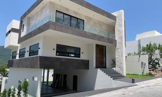 Foto de casa en venta en carolco 100, carolco, monterrey, nuevo león, 0 No. 01