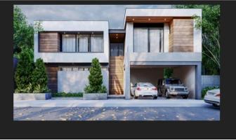 Foto de casa en venta en carolco 12, residencial vidriera, monterrey, nuevo león, 12001116 No. 01