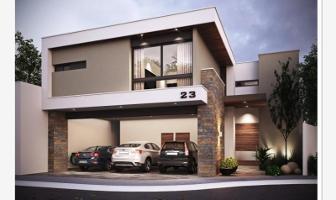 Foto de casa en venta en carolco 123, carolco, monterrey, nuevo león, 11922072 No. 01