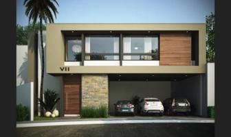 Foto de casa en venta en carolco 123, residencial aztlán, monterrey, nuevo león, 0 No. 01
