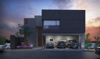 Foto de casa en venta en carolco 124, san jemo 3 sector, monterrey, nuevo león, 0 No. 01