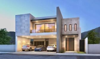 Foto de casa en venta en carolco , carolco, monterrey, nuevo león, 0 No. 01