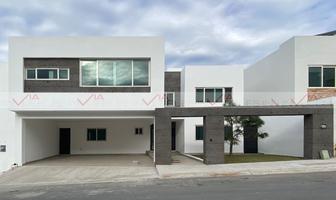 Foto de casa en venta en carolco ii , carolco, monterrey, nuevo león, 13984006 No. 01