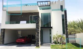 Foto de casa en venta en  , carolco, monterrey, nuevo león, 12474164 No. 01