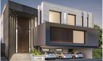 Foto de casa en venta en  , carolco, monterrey, nuevo león, 12499996 No. 01