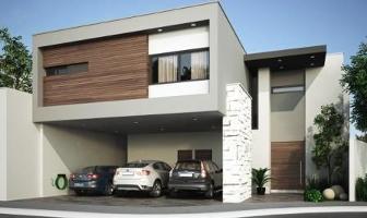 Foto de casa en venta en . , carolco, monterrey, nuevo león, 0 No. 01