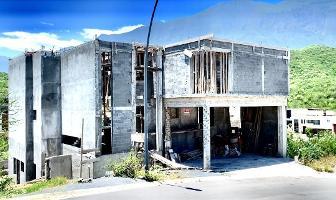 Foto de casa en venta en  , carolco, monterrey, nuevo león, 15127091 No. 01