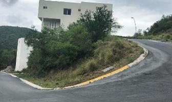Foto de terreno habitacional en venta en  , carolco, monterrey, nuevo león, 6527537 No. 01