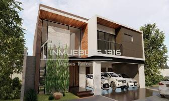 Foto de casa en venta en  , carolco, monterrey, nuevo león, 6913706 No. 01