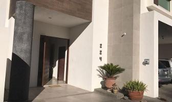 Foto de casa en venta en  , carolco, monterrey, nuevo león, 7055688 No. 01