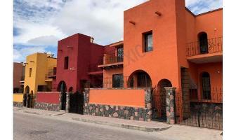 Foto de casa en venta en carolina 59, lindavista, san miguel de allende, guanajuato, 6964594 No. 01