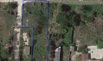 Foto de terreno habitacional en venta en carretera 200 tepic-puerto vallarta , rincón de guayabitos, compostela, nayarit, 4006341 No. 01