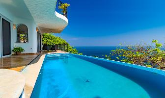 Foto de casa en venta en carretera a barra de navidad , lomas de mismaloya, puerto vallarta, jalisco, 4226583 No. 04