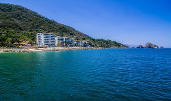 Foto de departamento en venta en carretera a barra de navidad , zona hotelera sur, puerto vallarta, jalisco, 5399330 No. 01