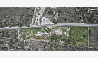Foto de terreno habitacional en venta en carretera a barra vieja , plan de los amates, acapulco de juárez, guerrero, 18534850 No. 01