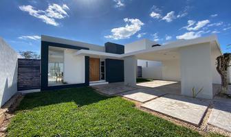 Foto de casa en venta en carretera a chablekal , club de golf la ceiba, mérida, yucatán, 0 No. 01