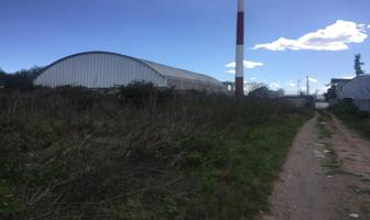 Foto de terreno industrial en venta en carretera a chichimequillas , san josé el alto, querétaro, querétaro, 15535586 No. 01