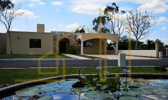 Foto de casa en venta en carretera a chixchulub puerto kilometro , conkal, conkal, yucatán, 14003808 No. 01