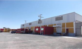 Foto de nave industrial en renta en carretera a los cues 431, el colorado, el marqués, querétaro, 5874984 No. 01