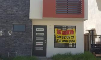 Foto de casa en renta en carretera a nextipac kilometro 1 , la venta del astillero, zapopan, jalisco, 0 No. 01