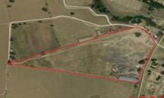 Foto de terreno comercial en venta en carretera a saltillo , ixtlahuacan del rio, ixtlahuacán del río, jalisco, 15173728 No. 01