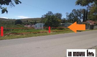 Foto de terreno habitacional en venta en carretera a san agustin etla 5, san jose vista hermosa, san lucas zoquiápam, oaxaca, 5985535 No. 01