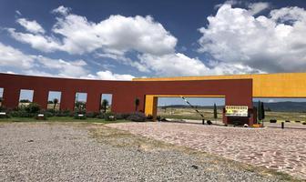 Foto de terreno habitacional en venta en carretera a san miguel de allende 111 38, santa teresa, guanajuato, guanajuato, 15563378 No. 01
