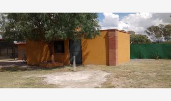 Foto de terreno habitacional en venta en carretera a san miguel de allende 6, san miguel de allende centro, san miguel de allende, guanajuato, 11188523 No. 01
