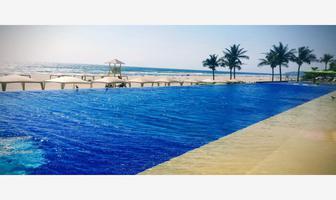 Foto de departamento en venta en carretera barra vieja 1200, playa diamante, acapulco de juárez, guerrero, 0 No. 01