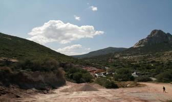 Foto de terreno habitacional en venta en carretera bernal - tolimán sn , bernal, ezequiel montes, querétaro, 16992669 No. 01